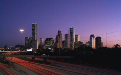 Our Move to Houston