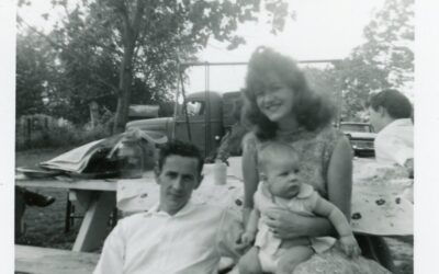 Jack & Jane with Stanley Forbes