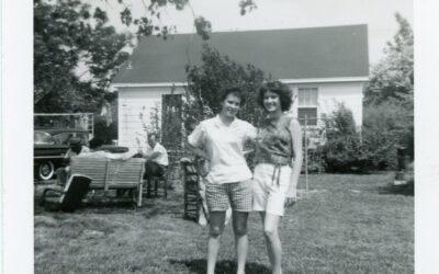 Norma and Nita